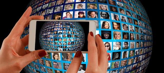 ネットで婚活の会員の身元確認と個人情報の保護について