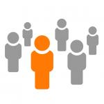 人気の婚活サイトは会員数が多い