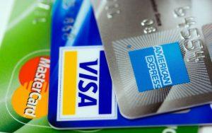 クレジットカード決済を利用してもばれません